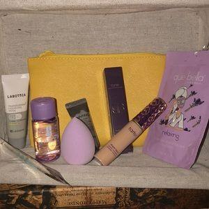 😍 Clinique Tarte Face Beauty Bundle Collection